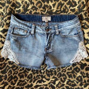 Lost Shorts